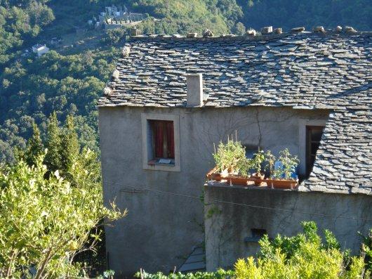 A house in Ville dePietrabugno
