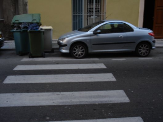 Frenchparking