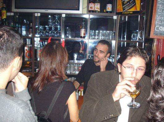 CS Pub Picnic,Istanbul