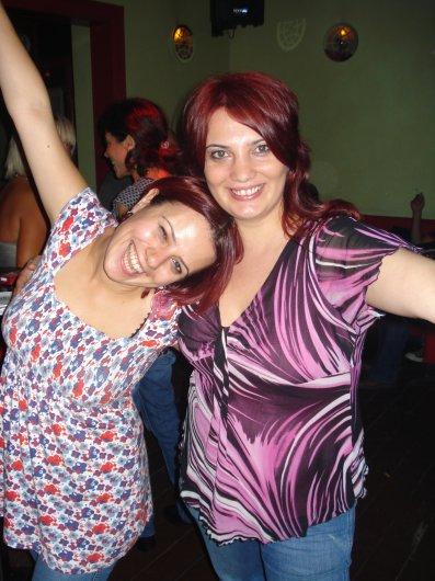 Dancing at CS PubPicnic