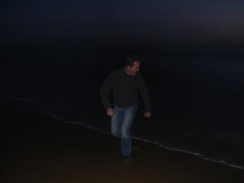 Beach inTro�a