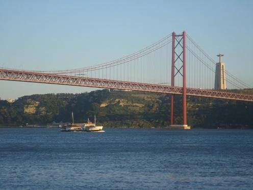 Ponte 25 deAbril