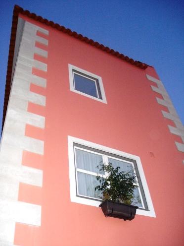 Lisbonfacade