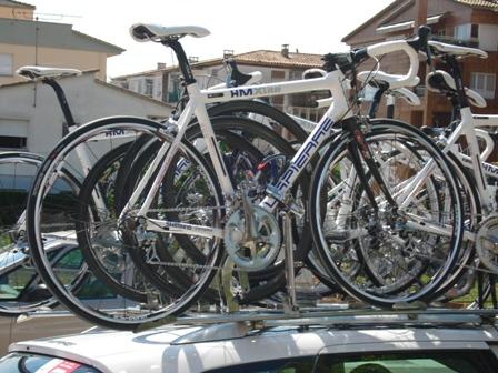 FdJeux LaPierre bikes