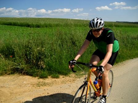 Martin heading back to Girona