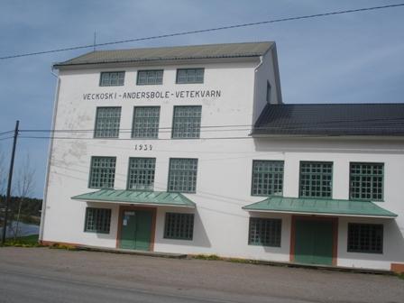 Andersböle mill