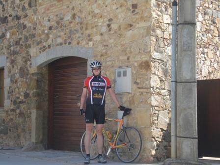 Martin in Sant Andreu Salou