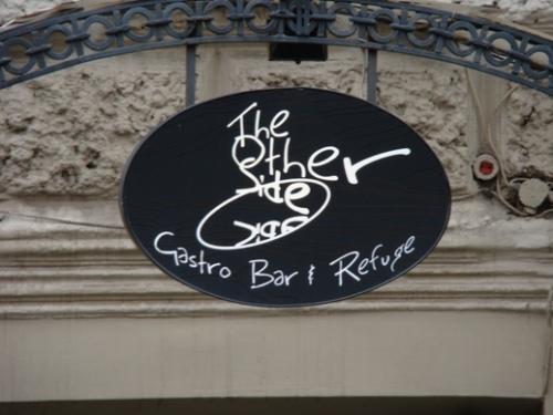 A great expat bar!